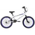 "Велосипед 20"" STINGER BMX GRAFFITTI Белый"