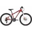 """Велосипед 24"""" STINGER BOXXER PRO 14"""", 14 скоростей, Алюминиевая рама, Красный"""