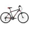 """Велосипед 26"""" STINGER ELEMENT 14"""" 18 скор. Алюм. Черный"""