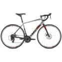 """Велосипед 28"""" STINGER STREAM STD 18"""" 21 скорость, Серебристый"""