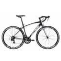 """Велосипед 28"""" STARK Peloton 700.1 22"""" Шоссейный чёрный/тёмно-серый/белый"""