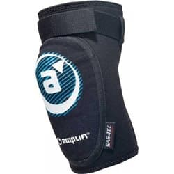 Защита колена AMPLIFI 2018-19 Polymer Knee Grom black S