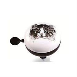 Звонок вело YL 30 cat Кошечка