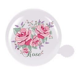 Звонок вело YL 53 rose Роза