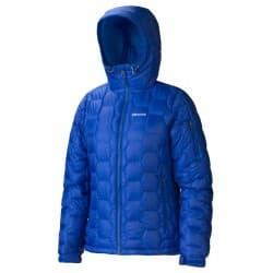 Куртка женская MARMOT Ama Dablam Gem Blue L
