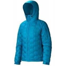 Куртка женская MARMOT Ama Dablam Aqua Blue M