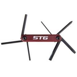 Набор инструментов STG YC-270 (8 предметов) Х83403