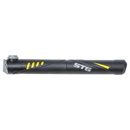 Насос STG ручной GP-49 с фиксатором (желтый) Х82794