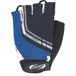 Перчатки вело BBB BBW-35 Gelliner blue XXL