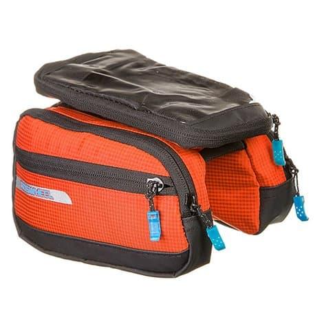 Сумка Roswheel на раму 121273 Оранжевая Х95006