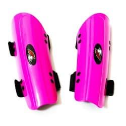 Слаломная защита предплечья JR F2 Adjustable racing armguards junior Pink