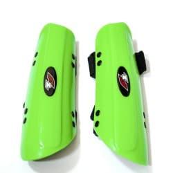 Слаломная защита предплечья JR F2 Adjustable racing armguards junior Green