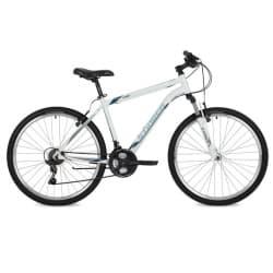 "Велосипед 26"" STINGER ELEMENT 16"" 18 скор. Алюм. Белый"