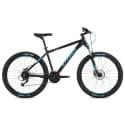 """Велосипед 27.5"""" STINGER RELOAD PRO 16"""" 27 скор. Алюм. Черный"""