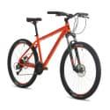 """Велосипед 27.5"""" STINGER RELOAD PRO 16"""" 27 скор. Алюм. Оранжевый"""