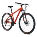 """Велосипед 29"""" STINGER RELOAD PRO 18"""" 27 скор. Алюм. Оранжевый"""
