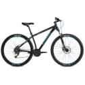 """Велосипед 29"""" STINGER RELOAD PRO 22"""" 27 скор. Алюм. Черный"""