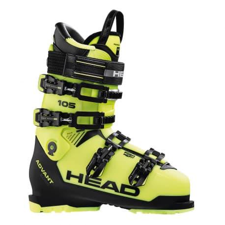 Ботинки HEAD® Advant Edge 105 YE/BL 28.5
