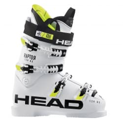Ботинки HEAD® Raptor 120S RS White 26.0