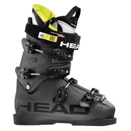 Ботинки HEAD® Raptor LTD Anthracite 27.0