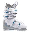 Женские горнолыжные ботинки HEAD® Advant Edge 65 W WH/GR 24.5