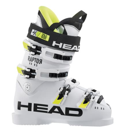Ботинки HEAD® Raptor 80 RS White 23.5