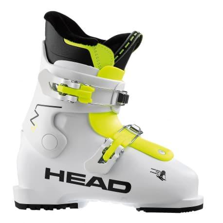 Ботинки HEAD® Z2 WHITE 21.5