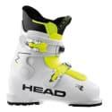 Детские горнолыжные ботинки HEAD® Z2 WHITE 21.5