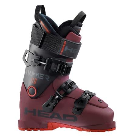 Ботинки HEAD® Hammer 110 RD/BK 26.5