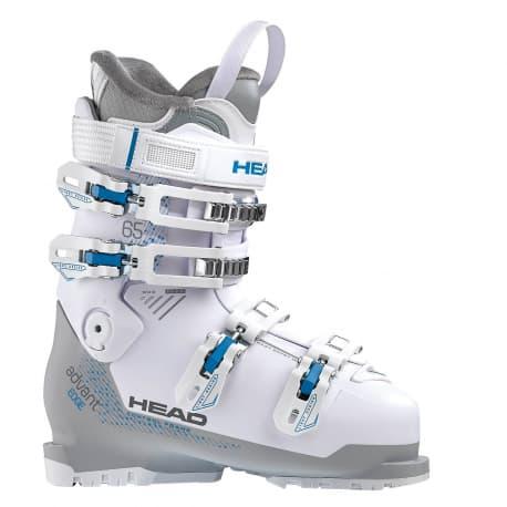 Ботинки HEAD® Advant Edge 65 W WH/GR 26.0