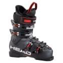 Ботинки HEAD® Next Edge 75 BK/ANT/RD 29.0