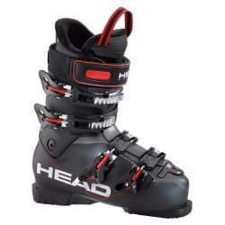 Ботинки HEAD® Next Edge 75 BK/ANT/RD 29.5