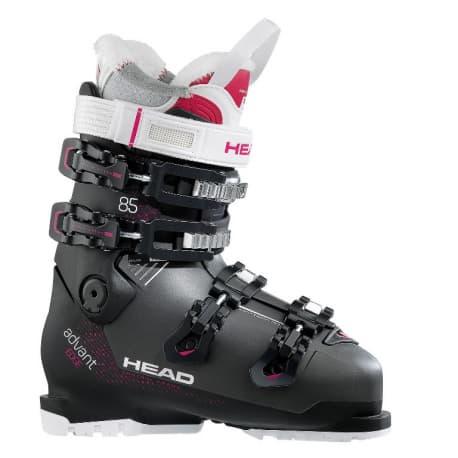 Ботинки HEAD® Advant Edge 85 W BK/WH/RD 22.0