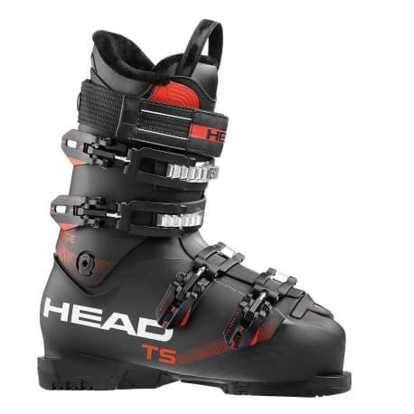 Ботинки HEAD® Next Edge TS BK/RD 28.5
