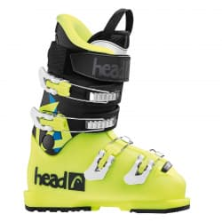 Ботинки HEAD® Raptor Caddy 60 JR Yellow/Black 23.5