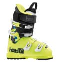 Ботинки HEAD® Raptor Caddy 60 JR Yellow/Black 23.5