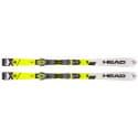 Горные лыжи HEAD® WC Rebels iGSR AB PR 170 + креп. PR11 [G]