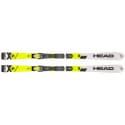 Горные лыжи HEAD® WC Rebels iGSR AB PR 170 + креп. PRD12 [F]