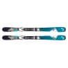 Лыжи HEAD Souphead SLR2 BK/BL 87 + LRX 4.5 AC