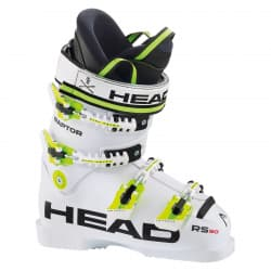 Ботинки HEAD® Raptor 90 RS White 23.0