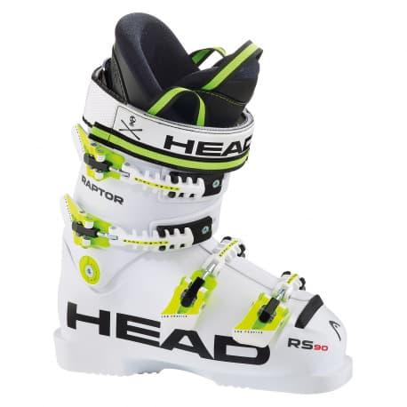 Ботинки HEAD® Raptor 90 RS White 23.0