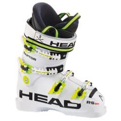 Ботинки HEAD® Raptor 80 RS White 22.5