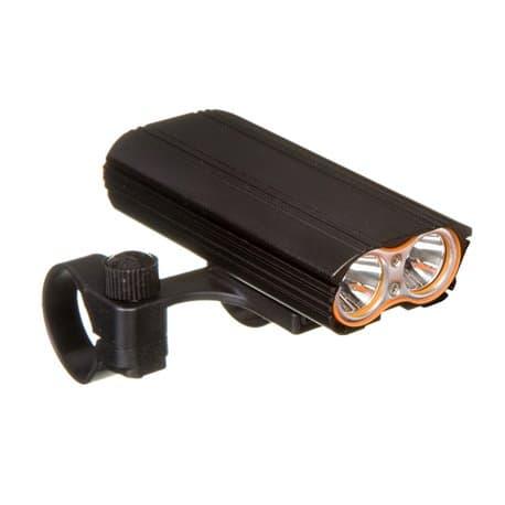 Фара STG передняя FL1581 1000 люмен, USB, 4000mAh Х95144