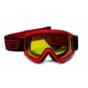 Очки SALICE® 608 DAF Red/Yellow C.1