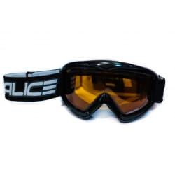 Очки Salice 969 DACRXV Black/CRX Luminal C.1-3