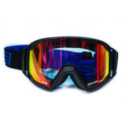 Очки SALICE® 618 DARWF Black Blue/RW Clear C.1