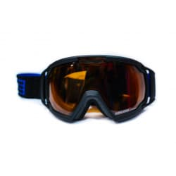 Очки SALICE® 618 DACRXPF Black Blue/CRX Polarized C.2-3