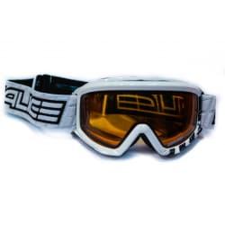 Очки SALICE® 708 DACRXFD White Black/CRX Luminal C.1-2