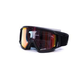 Очки SALICE® 618 DARWF BLACK-GREY/CLEAR C.1