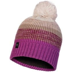 Шапка BUFF® HAT KNITTED POLAR ALYONA MAUVE
